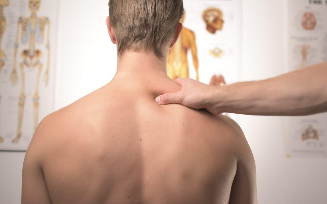 Ventajas del masaje terapéutico