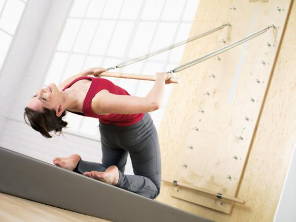 5 Razones para probar las clases de Pilates Springboard