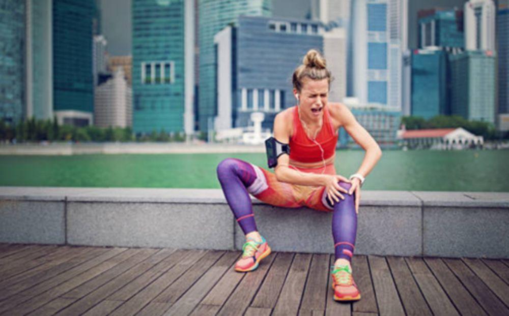Evita las lesiones musculares con la fisioterapia