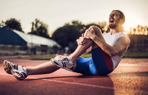 lesiones musculares en doportistas